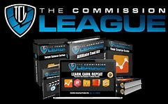 The Commission League Review-The Commission League Download