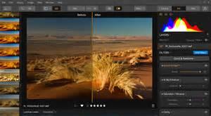 Luminar 3 – 照片编辑软件[Windows、macOS]-WoCeApp-我测APP