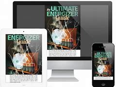 The Ultimate Energizer Guide Review-The Ultimate Energizer Guide Download