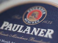 PAULANER保拉纳 的图像结果