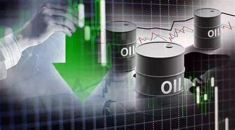 国际原油周三收涨 国内期现显现向好