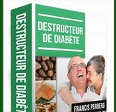 Destructeur De Diabete Review-Destructeur De Diabete Download