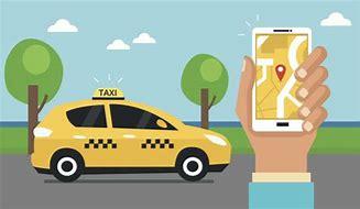 美研究称网约车加剧城市交通拥堵旧金山计划推出网约车税 的图像结果