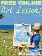Online Art Lessons Review-Online Art Lessons Download
