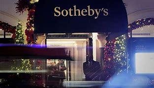 Sotheby's苏富比 的图像结果