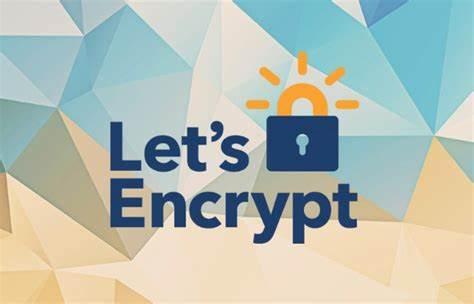 Let'sEncrypt 免费ssl证书申请并自动续期