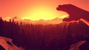 Firewatch, Wallpapers, In, Ultra, Hd