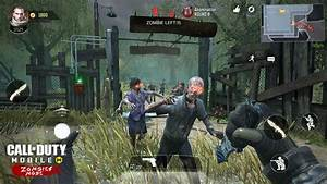 Call, Of, Duty, Mobile, Zombies, Mode, Features, Shi, No, Numa, Adapted, For, Mobile