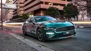 Ford, Mustang, Bullitt, 2019, 4k, 6, Wallpaper