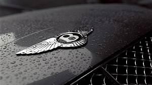 Bentley, Logo, Wallpapers, Pictures, Images