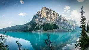 Wallpaper, Lake, Louise, 4k, Hd, Wallpaper, U0421anada, Travel, Mountain, Nature, 12772