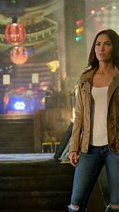 Wallpaper, Teenage, Mutant, Ninja, Turtles, Half, Shell, Stephen, Amell, Megan, Fox, April, Best, Movies