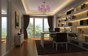 24, Luxury, And, Modern, Home, Office, Designs