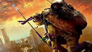 wallpaper, teenage, mutant, ninja, turtles, , half, shell, , donatello, , best, movies, of, 2016, , turtles