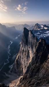 Wallpaper, Troll, Wall, Romsdal, Norway, Mountains, 4k, Travel, 22712