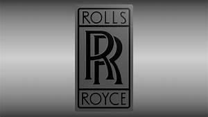 Rolls-royce, Logo, Wallpapers