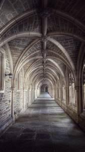 Princeton, University, Campus, New, Jersey
