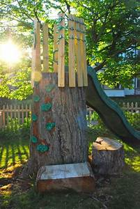 How, To, Have, Fun, With, Garden, Tree, Stumps, In, Awesome, Ways