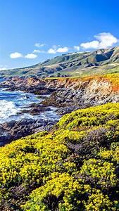 Big, Sur, Wallpaper, 4k, California, Pacific, Coast, Highway, Rocky, Coast, Nature, 4384