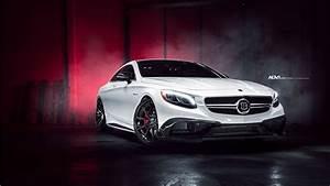Brabus, Mercedes, Benz, S63, Wallpaper