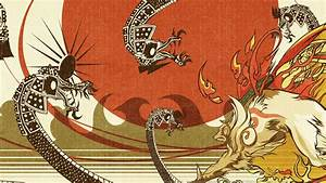 Japan, Art, Wallpapers, On, Wallpaperdog