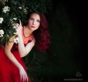 Enchanted, Photography, In, Spring