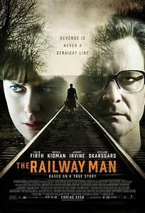 The, Railway, Man, Dvd, Release, Date