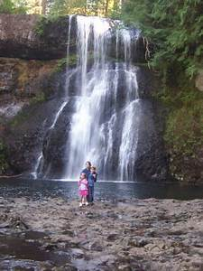 Silver, Falls, State, Park, -, Sublimity, Or, -, Kid, Friendly, Activity, Rev