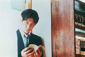 Love, Letter, 1995-japan