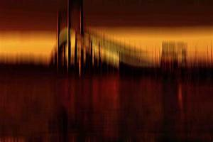 blurred, vision