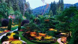 eden, garden, hd, garden, wallpapers