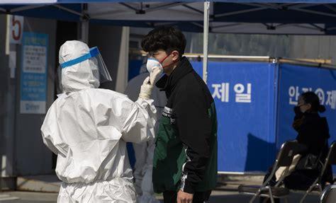 韩国外交部:92个国家和地区对韩采取入境管制措施