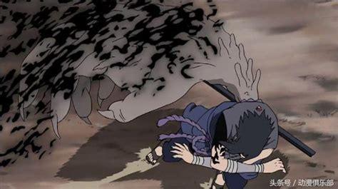 火影忍者:鼬最自豪的5大奇術,一種堪稱無敵,一種斑爺也想學 ...