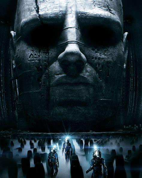 《异形:契约》参照《异形》全系列作品的首周票房对照