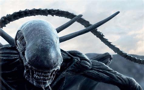 【科幻/惊悚】异形:契约 Alien: Covenant (2017)【影片花絮】_哔哩哔 ...