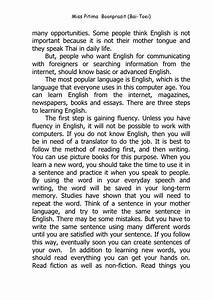 importance of english essay doing research paper importance of  cheap thesis editing conscience essay also science and technology essay essays and term papers