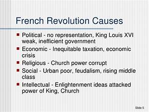 causes of the french revolution essay what were the social economic  causes of the french revolution essay example for students