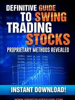 Definitive Guide To Swing Trading Stocks Download