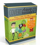 Covert Store Builder  Download