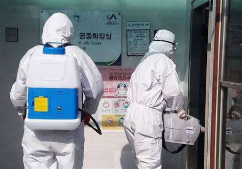 韩国新冠肺炎疫情最新情况:病例增至29例 16名护士辞职_深圳热线