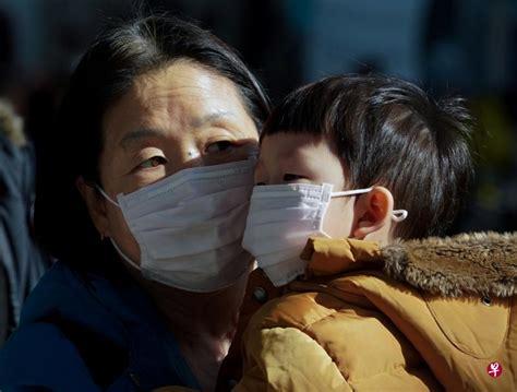 韩国新冠肺炎更新!一夜新增477确诊,累计4812例,共29死!