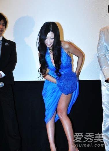 节操何在!当众脱内裤无底线的10大豪放女明星(图)_娱乐频道_中国网