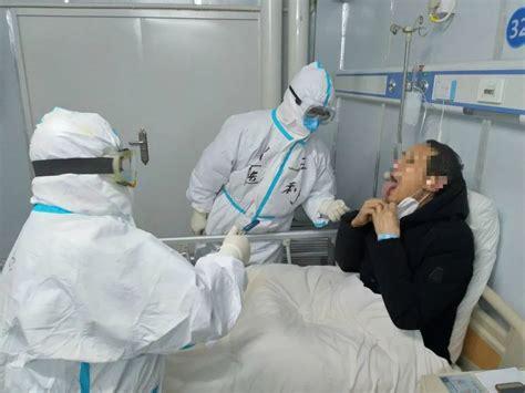 从中医药在新冠肺炎治疗中的作用看未来医学发展__自学中医爱好 ...