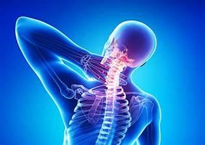 Лечение звона в ушах при остеохондрозе